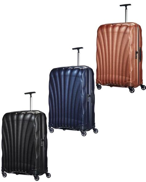 Samsonite Hyperspin 3 0 Spinner Luggage by Samsonite Cosmolite 3 0 81 Cm 4 Wheeled Spinner Suitcase By Samsonite Luggage At Travel