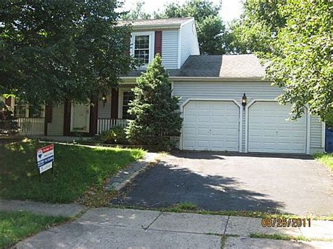 houses for sale 19020 1072 muscovy lane bensalem pa 19020 foreclosed home information foreclosure homes