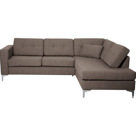 right hand sofa brooklyn right hand corner sofa charcoal