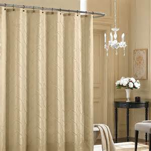 In Shower Curtain - 7 reasons to choose a shower curtain over a shower door