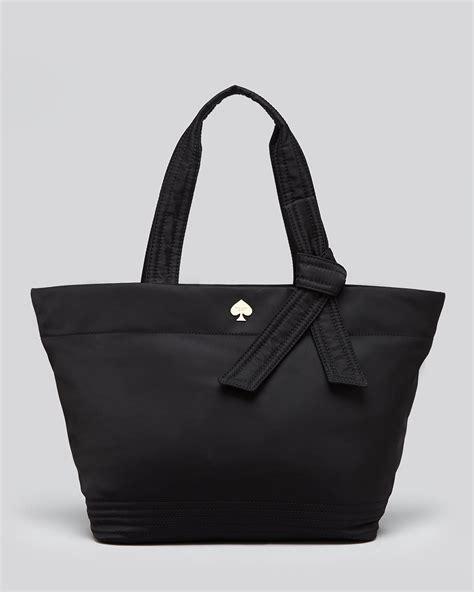 Barbar A2 Bags Bambalina Barbar Black kate spade tote flatiron barbara in black lyst
