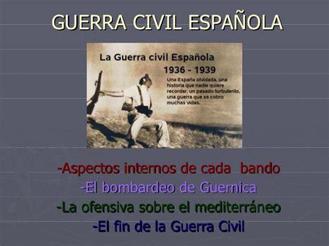 la guerra civil espaola 8433594001 la guerra civil espa 241 ola iii