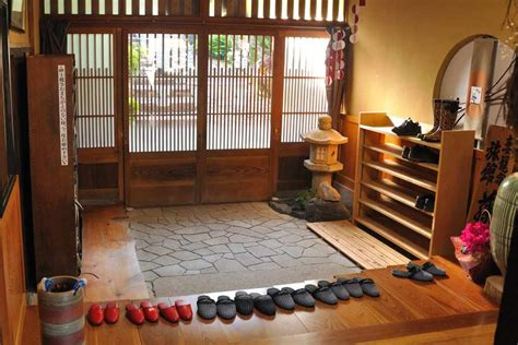 japanese house for the suburbs traditional japanese natural modern interiors no shoe policy in japan the