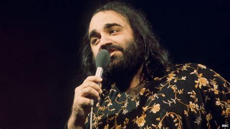 demis roussos dies heres the greek singers greatest hits greek singer demis roussos dies aged 68 bbc news