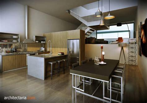 Desain Modern Dapur Bersih | memilih ubin yang tepat untuk ruangan di rumah anda pt