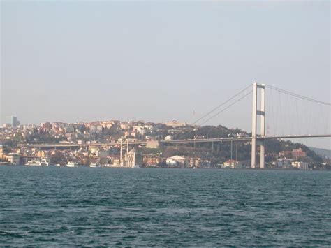 möblierte wohnung istanbul bosporus europabr 252 cke bild foto mez metin aus