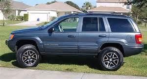 2000 jeep grand 4 lift kit