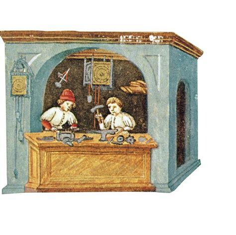 la cuna y la inventos medievales la medida del tiempo