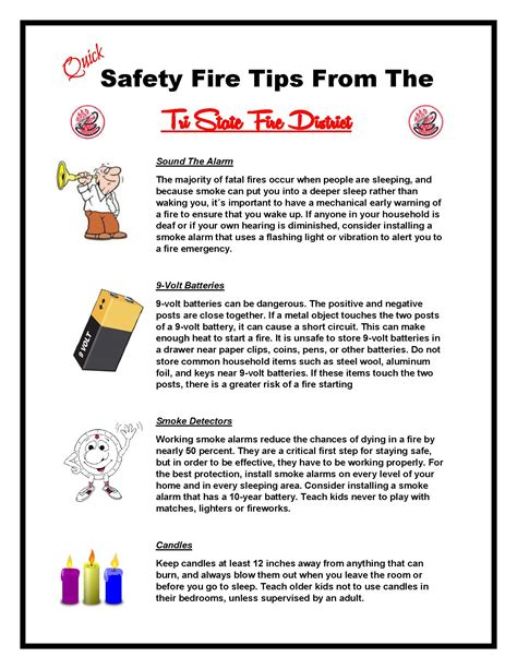 10 safety tips pictures to pin on pinsdaddy