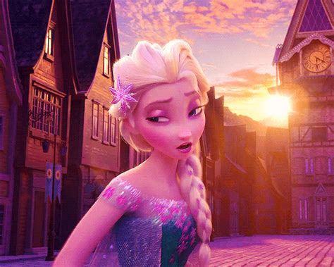 film elsa va ana come with me please frozen obsessed pinterest