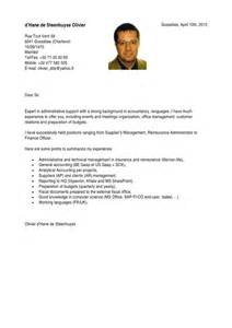 R N Resume Examples by Olivier Dds Cv Uk 2010 Short