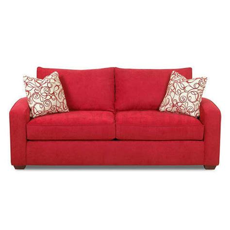 red couch set red sofa set pc austin red sofa love set thesofa