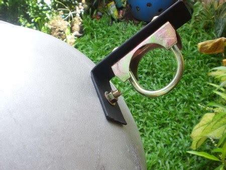 Pipa Besi Buat Antena membuat wajan bolic pigtail buat modem brooooooo