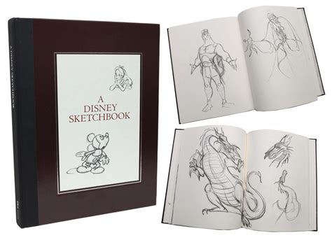 sketchbook book pro new books for the disney library from disney parks