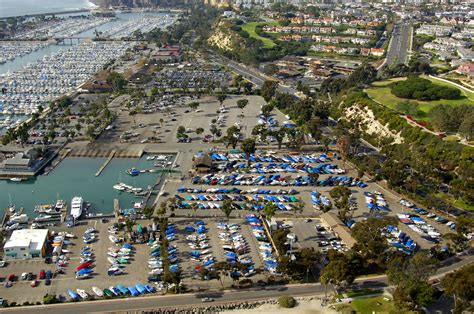 boat storage dana point embarcadero marina in dana point ca united states