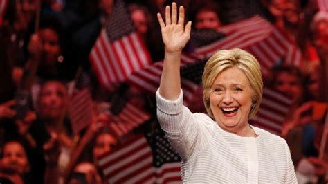 Us Wahlen 2016 Mehrheit Clinton - us wahlen 2016 clinton gewinnt vorwahlen der