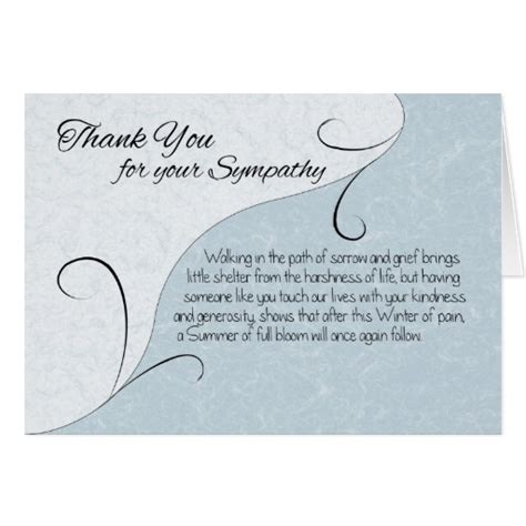 Thank You Note Quotes Sympathy Condolences Note Thank You Images