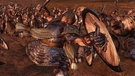 Dwarfs Warhammer total war warhammer guide pc gamer