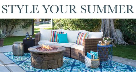 Bhg Giveaway - win a 3 500 gift card towards a backyard refresh