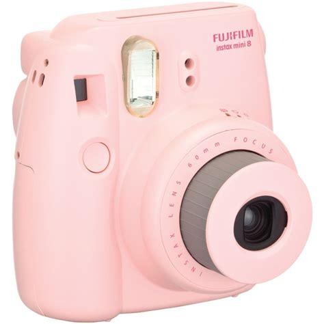 Fujifilm Instax Mini 8 Pink pink fujifilm instax mini 8 instant phone fancy