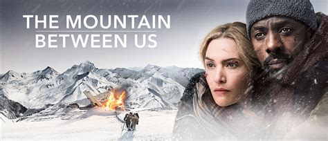the mountain between us fox movies