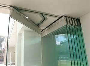 Glass Stacking Doors Commercial Advance Metal Industries Australia Commercial And Shop Windows And Doors Glass