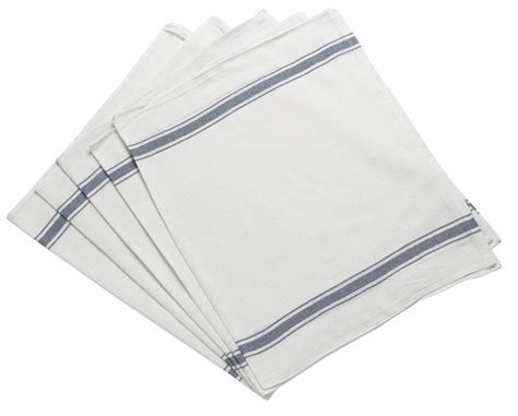 Kitchen Cleaning Towel pack of 100 cotton kitchen cleaning tea towels absorbent