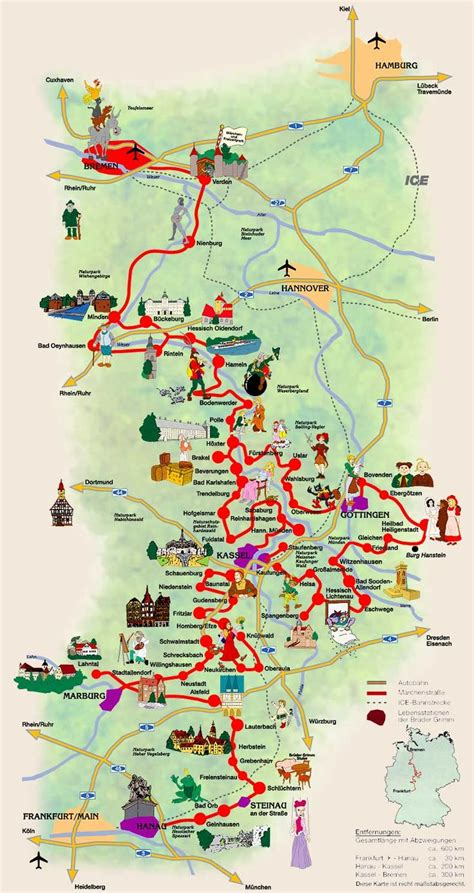 germany driving map 25 best ideas about germany on travel to