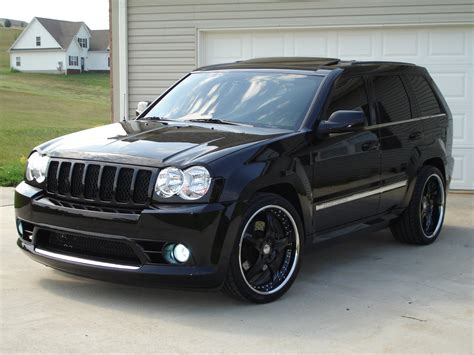 srt8 jeep modified jeep grand cherokee diesel 2008 review youtube