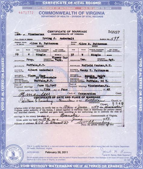 City Of New York Marriage Records New York Marriage Records Free New York Databases And Autos Post
