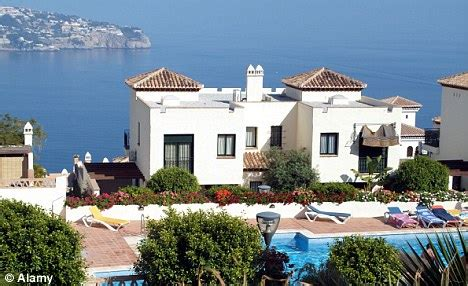 spanish house insurance image gallery holiday home spain