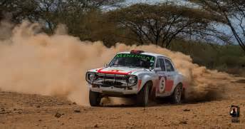 Ford Rally Rally Winning Classic Ford Mk 1 For Sale