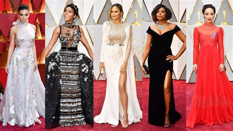 7 Oscar Inspired Style Tips by Affordable Oscar Inspired Dresses
