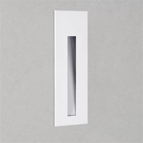Recessed Wall Lights Led Recessed Wall Lights From Easy Lighting