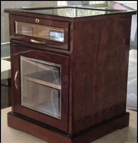cigar table end table cigar cabinet after many requests finally cigar
