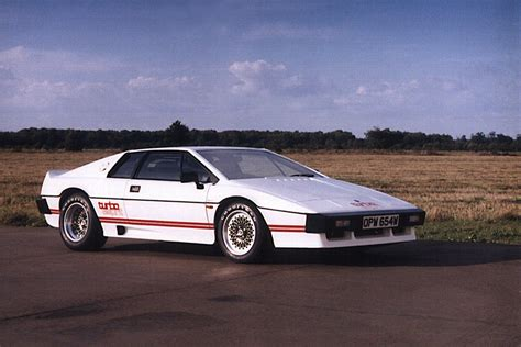 Lotus Esprit for Sale: Buy Used & Cheap Pre Owned Lotus Cars