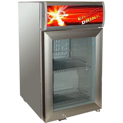 Glass Door Beverage Cooler by Vinotemp 24 Can Beverage Cooler Glass Door Stainless