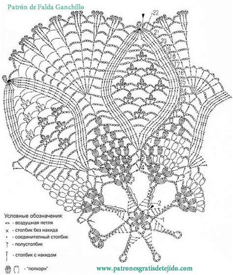 carpeta cuadrada tricolor tejida en crochet patrones en crochet carpetas de crochet y patron es falda acanada crochet