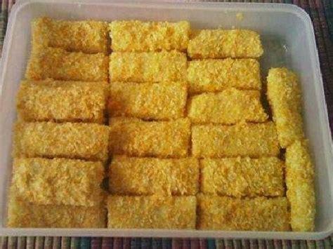Risoles Isi Kentang Wortel Isi 10pc resep risoles isi sayuran