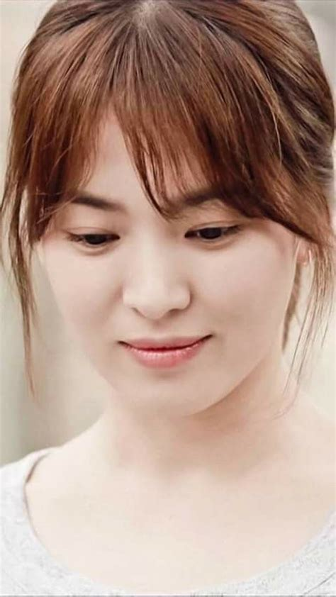 sun hye in different hairstyles pictures best 25 song hye kyo ideas on pinterest