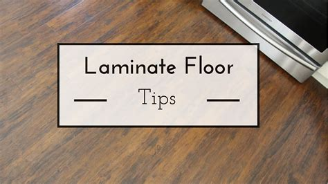 laminate floor review tips pros cons
