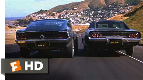 bullitt charger bullitt 1968 ford mustang vs dodge charger 5