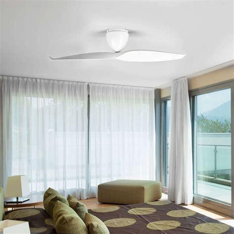 deckenventilator schlafzimmer deckenventilator wave 126cm mit fernbedienung ger 228 uscharm