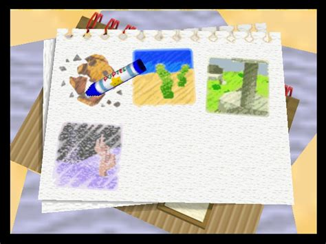 kirby 64 world map planned all along kirby 64 the shards part 1