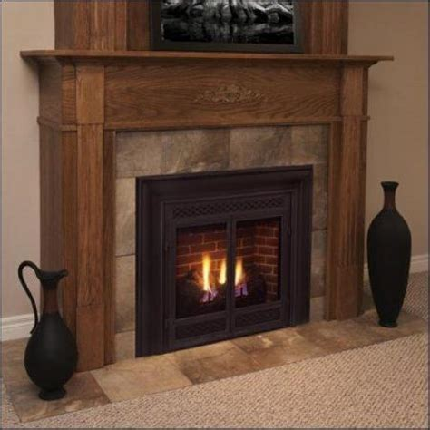 cheap vented gas fireplace find vented