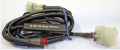 Suzuki Nmea 2000 Engine Interface Article Details