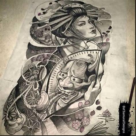 geisha tattoo no braço 19 melhores imagens de tattoos no pinterest tatuagens