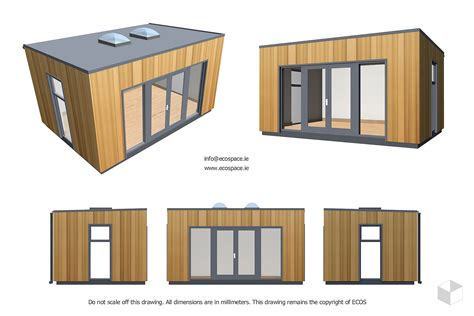 garden studio plans garden rooms design ideas garden room plans ecos ireland