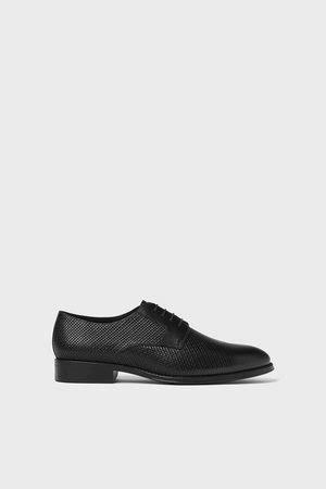 Sapatos Zara para Homem   FASHIOLA.pt