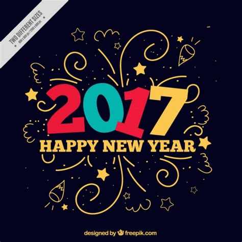new year 2016 vector free happy new year 2016 vectors photos and psd files free